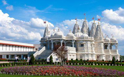 Hindu Temples in Ontario, Canada